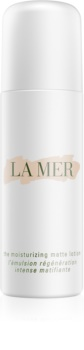 La Mer Moisturizers matirajoča vlažilna emulzija