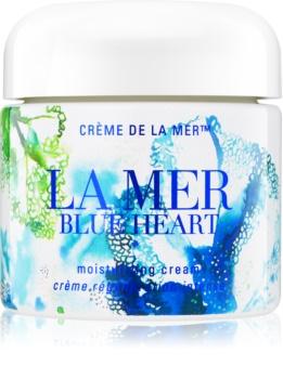 La Mer Blue Heart intenzivno vlažilna in mehčalna krema