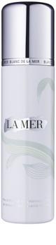 La Mer Blanc posvetlitvena voda za obraz proti temnim madežev