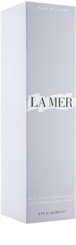 La Mer Blanc élénkítő arcvíz a sötét foltok ellen