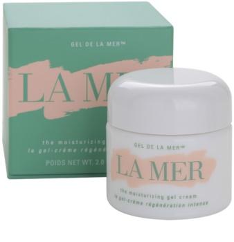 La Mer Moisturizers Gel Cream With Moisturizing Effect