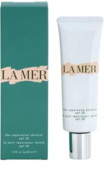 La Mer Skincolor regenerační tónovací krém SPF 30