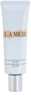 La Mer Skincolor crema con color regeneradora  SPF 30