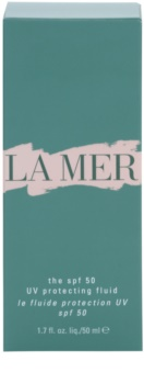La Mer Sun зволожуючий захисний флюїд SPF 50