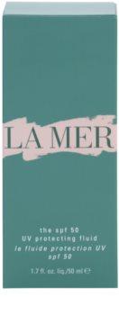 La Mer Sun зволожуючий захисний флюїд SPF50