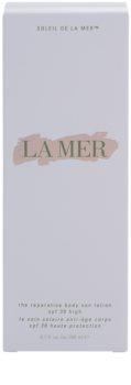 La Mer Sun zaščitna krema SPF 30