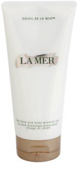 La Mer Sun samoopalovací mléko na tělo a obličej