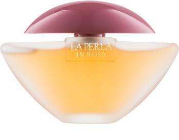 La Perla In Rosa Eau De Parfum eau de parfum pour femme 80 ml
