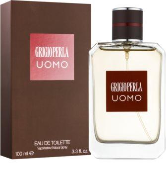 La Perla Grigioperla Uomo woda toaletowa dla mężczyzn 100 ml