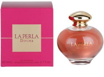 La Perla Divina Eau de Parfum für Damen 80 ml