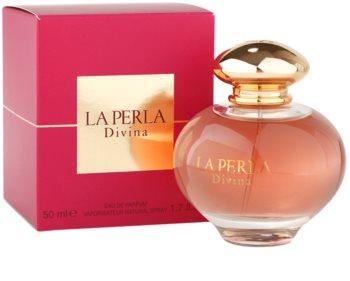 La Perla Divina parfémovaná voda pro ženy 50 ml