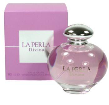 La Perla Divina Eau de Toilette for Women 80 ml