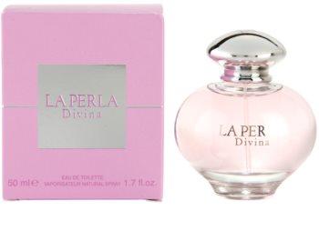 La Perla Divina Eau de Toilette für Damen 50 ml