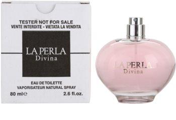 La Perla Divina woda toaletowa tester dla kobiet 80 ml