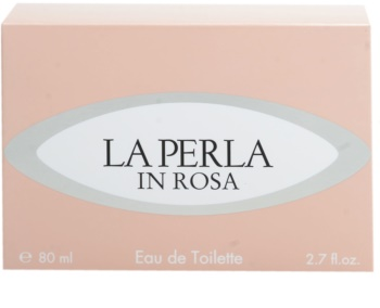 La Perla In Rosa eau de toilette pentru femei 80 ml