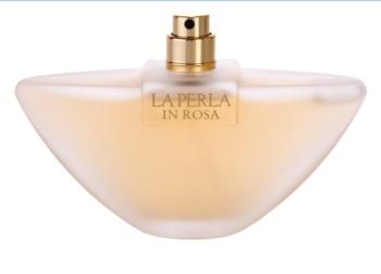 La Perla In Rosa Parfumovaná voda tester pre ženy 80 ml