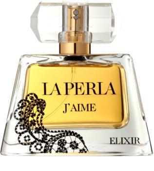 La Perla J'Aime Elixir eau de parfum pour femme 100 ml