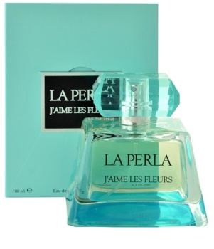 La Perla J´Aime Les Fleurs туалетна вода для жінок 50 мл