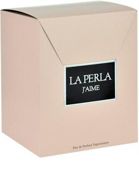 La Perla J´Aime Eau de Parfum para mulheres 100 ml