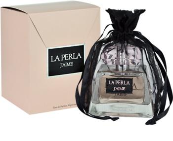 La Perla J´Aime eau de parfum per donna 100 ml