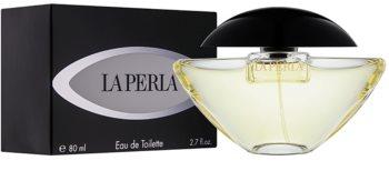 La Perla La Perla (2012) Eau de Toilette für Damen 80 ml