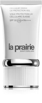 La Prairie Cellular Swiss creme bronzeador para o rosto SPF 50