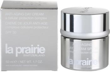 La Prairie Anti-Aging protivráskový krém SPF30