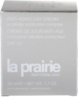 La Prairie Anti-Aging krem przeciw zmarszczkom SPF 30