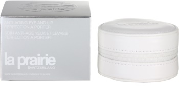 La Prairie Anti-Aging Skincare For Eyes And Lips Filling Wrinkles