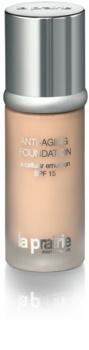 La Prairie Anti-Aging tekutý make-up proti príznakom starnutia