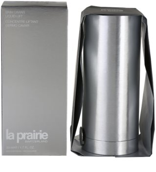 La Prairie Skin Caviar Collection zpevňující sérum s kaviárem