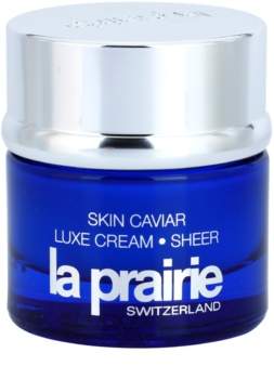 La Prairie Skin Caviar Collection liftingový krém s kaviárem