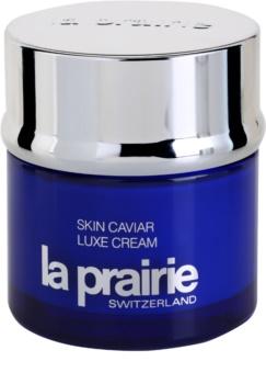La Prairie Skin Caviar Collection denní krém pro suchou pleť