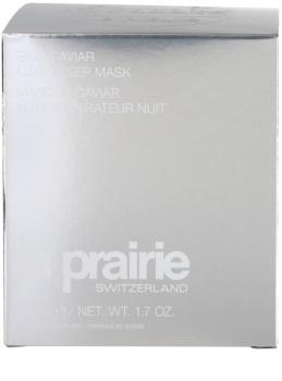 La Prairie Skin Caviar Collection Masca de noapte antirid