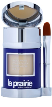 La Prairie Skin Caviar maquillaje líquido