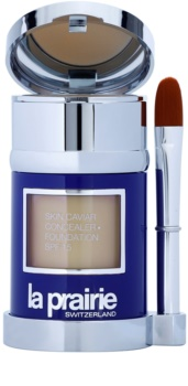 La Prairie Skin Caviar Collection tekutý make-up