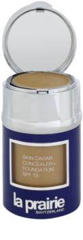La Prairie Skin Caviar Collection fond de teint liquide