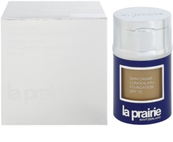 La Prairie Skin Caviar Collection Flüssiges Make Up