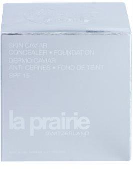 La Prairie Skin Caviar fond de teint liquide