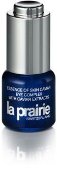 La Prairie Skin Caviar Collection očný spevňujúci krém