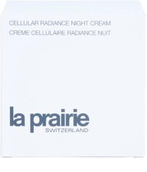 La Prairie Cellular revitalizačný nočný krém pre rozjasnenie pleti
