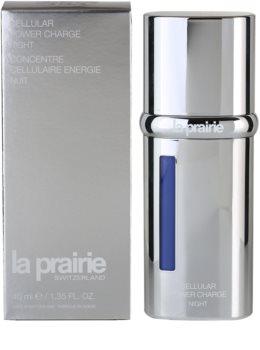 La Prairie Cellular nočná starostlivosť s retinolom