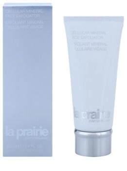 La Prairie Cellular minerálny peeling na tvár