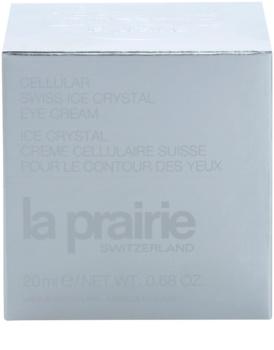 La Prairie Cellular Swiss Ice Crystal oční krém proti vráskám, otokům a tmavým kruhům