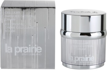 La Prairie Cellular Swiss Ice Crystal crema de hidratación profunda antienvejecimiento