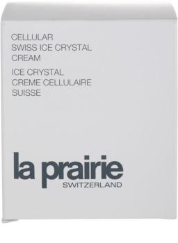 La Prairie Cellular Swiss Ice Crystal hĺbkovo hydratačný krém proti starnutiu pleti