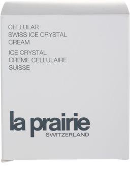 La Prairie Cellular Swiss Ice Crystal hloubkově hydratační krém proti stárnutí pleti