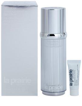 La Prairie Cellular Swiss Ice Crystal Anti-Falten Emulsion für hydratisierte und strahlende Haut