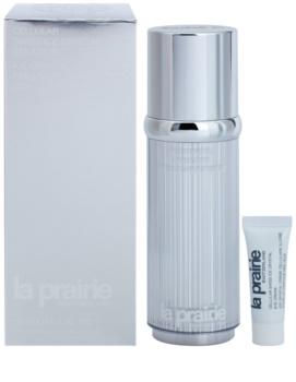 La Prairie Cellular Swiss Ice Crystal emulzija proti gubam za osvetljevanje kože in hidratacijo