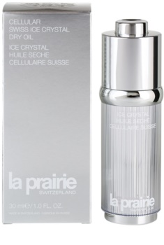 La Prairie Cellular Swiss Ice Crystal Dry Oil For Face, Neck And Chest